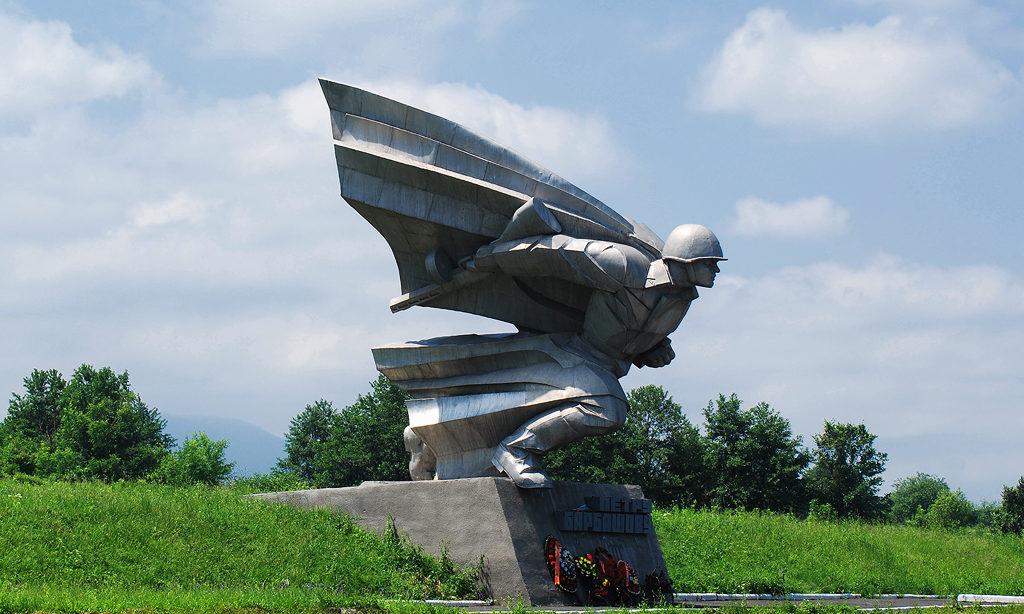 В Новосибирске пройдет первый турнир по греко-римской борьбе памяти Героя Советского Союза Петра Барбашова