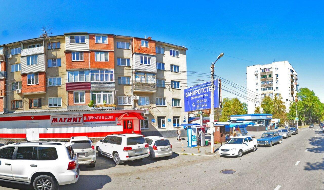 Во вторник во Владикавказе ограничат движение автотранспорта на ул. Леонова