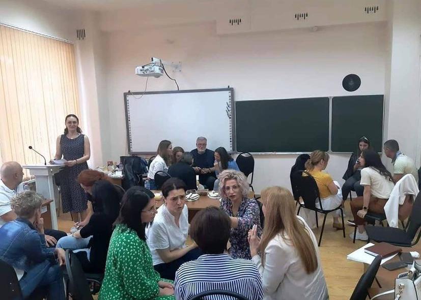 В Северной Осетии профессиональное обучение от службы занятости пройдут порядка 500 человек
