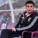 Футбол, в который играют сердцем: Спартак Гогниев об осетинском стиле игры