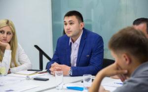 Новый депутат вошел в состав парламента Северной Осетии