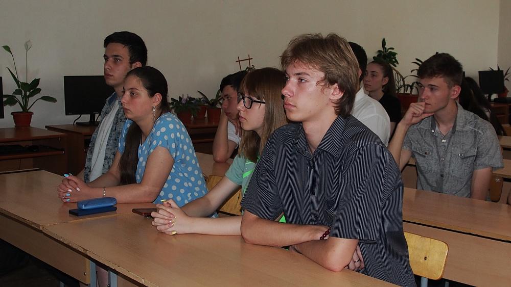 Во Владикавказе состоялся семинар Антитеррористической комиссии