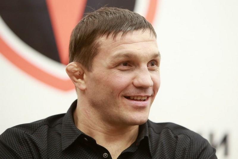 Марат Балаев в возрасте 45 лет проведет бой в Сочи