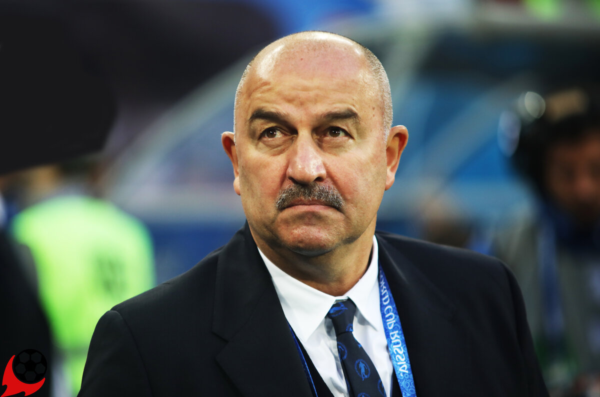 Мы сделаем боеспособную команду к отбору на чемпионат мира – Станислав Черчесов