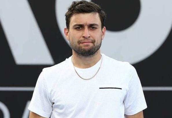 Мы приехали сюда побеждать – теннисист Аслан Карацев об участии в Олимпийских играх