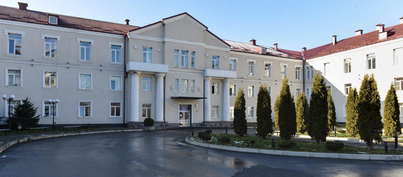 Число госпитализированных в ковид-стационары Северной Осетии растет – Минздрав