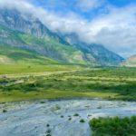 По самым красивым местам Осетии: Alpina Travel предлагает авторские туристические поездки