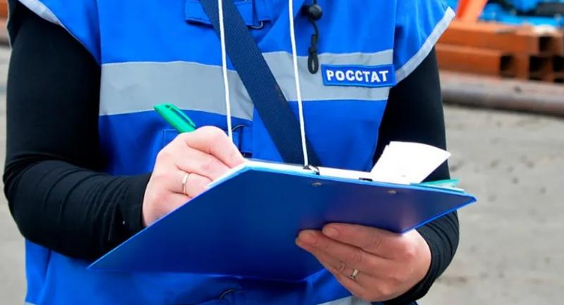 В Росстате объяснили, почему перепись населения начнется 15 октября