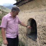 В Даргавском некрополе установят ставни на склепах