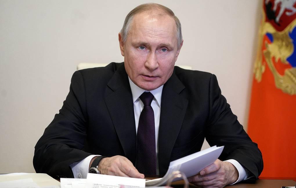 Владимир Путин подписал закон, ужесточающий наказание за неоднократное вождение в нетрезвом виде