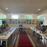 На имя главы республики будет составлено обращение с просьбой решить вопрос с Даргавским некрополем