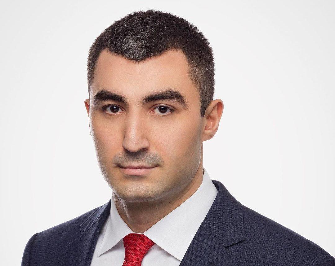 Станислав Дзасохов будет исполнять обязанности вице-губернатора Смоленской области