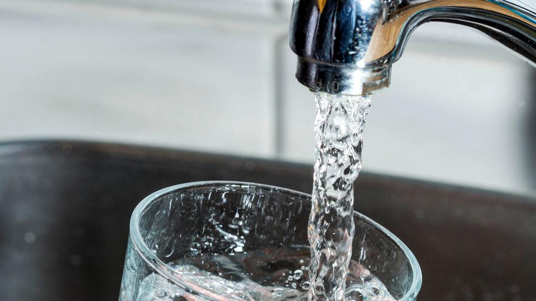 В селениях Заманкул и Цалык ведутся работы по модернизации системы водоснабжения