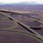 В Северной Осетии началось строительство II и III очередей трассы «Кавказ» в обход Владикавказа