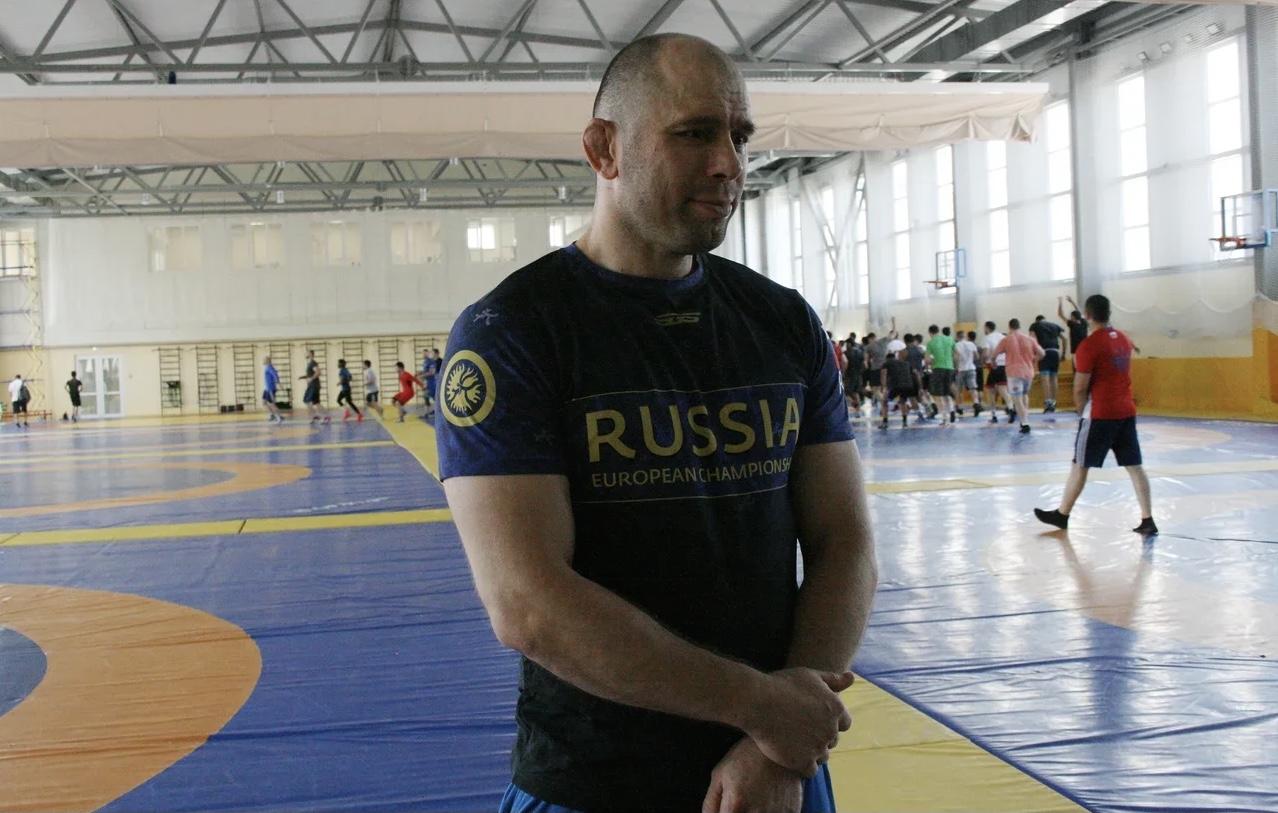 Мы настроены на то, чтобы привести на осетинскую землю золотые медали – Хетаг Гозюмов