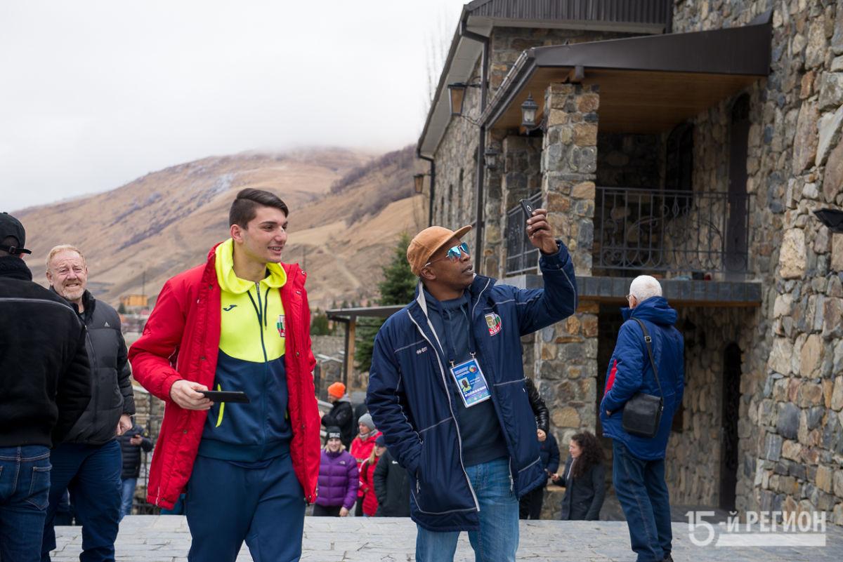 В Северной Осетии увеличился турпоток