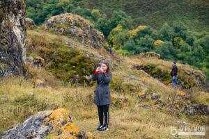 Северная Осетия как центр притяжения туристов