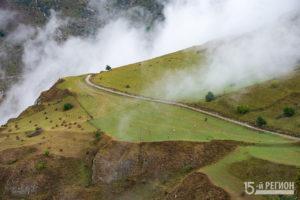 Новый туристический маршрут «Через всю Осетию» разработали в республике