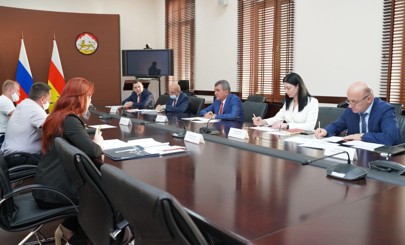 Северная Осетия продолжает работу по внедрению принципов бережливого управления