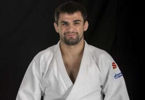 Алан Хубецов проиграл в четвертьфинале Олимпиады