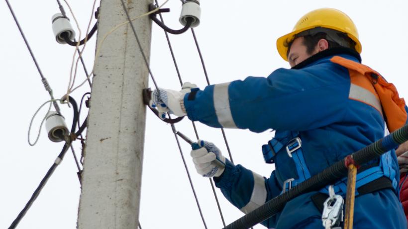 Несколько улиц Владикавказа, Эльхотово и Дарг-Коха 31 августа временно останутся без электричества