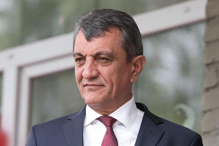 Единороссы представят президенту кандидатуру Сергея Меняйло на должность главы республики