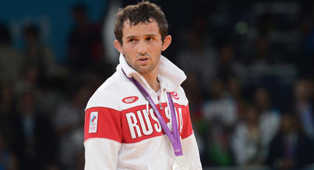 Олимпийскому призеру Бесику Кудухову исполнилось бы 35 лет