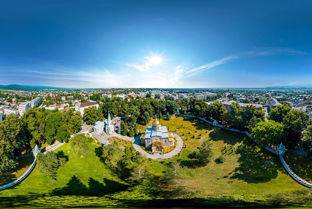 Алагир и Ардон получат по 50 млн рублей на реализацию проектов создания комфортной городской среды