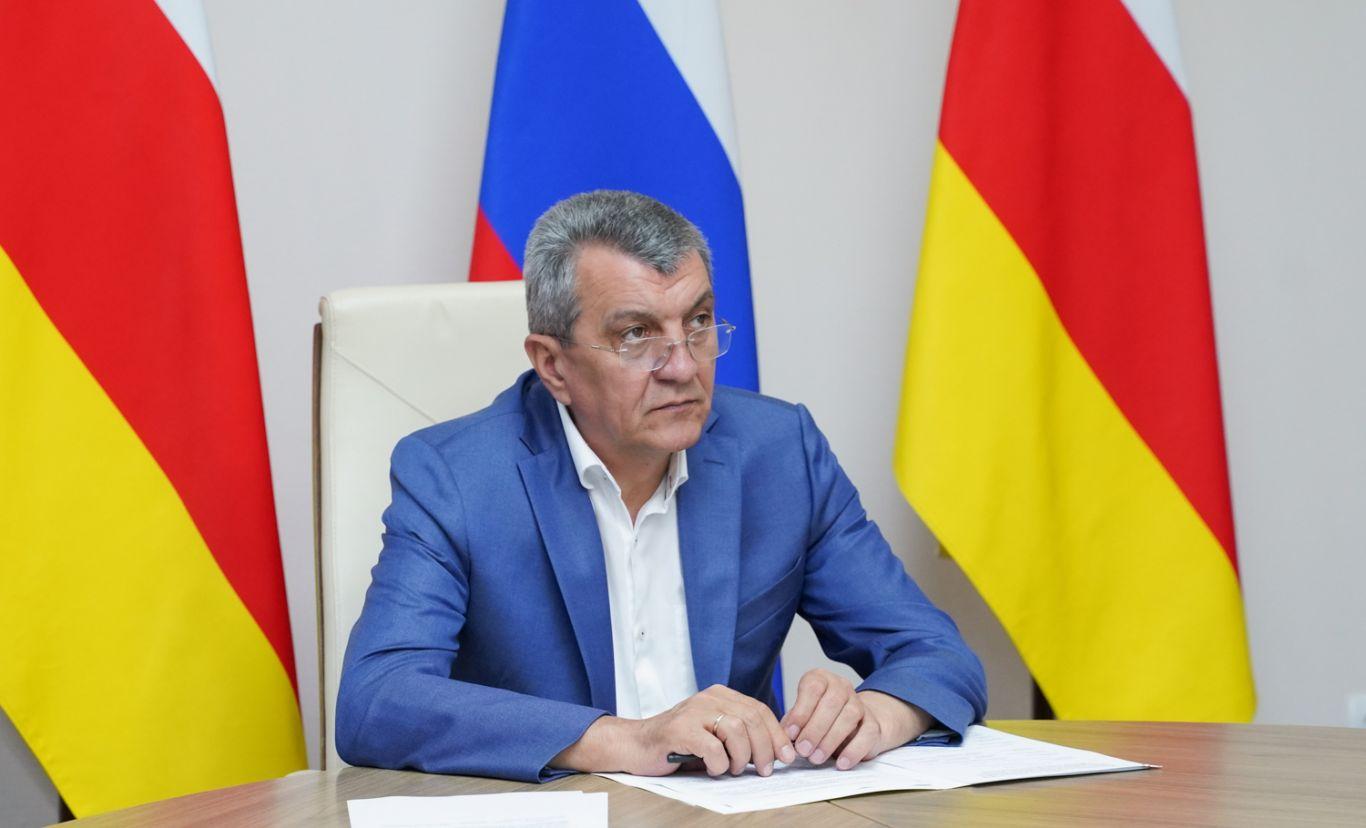 Сергей Меняйло предостерег главных врачей медучреждений от ведения двойной бухгалтерии