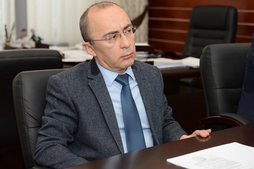 Аслан Цуциев покинул свой пост
