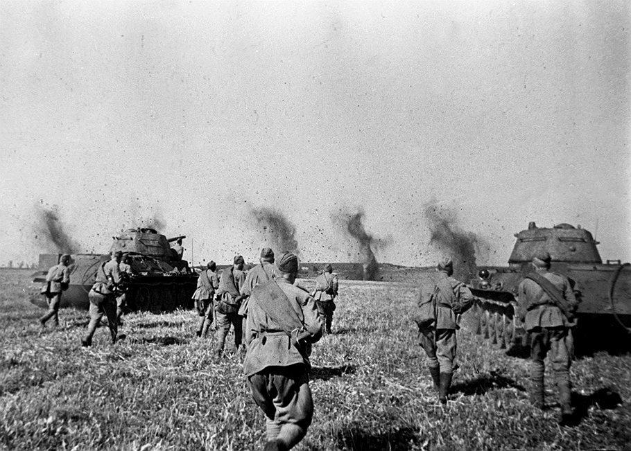 Курская битва: особая страница в истории Великой Отечественной войны