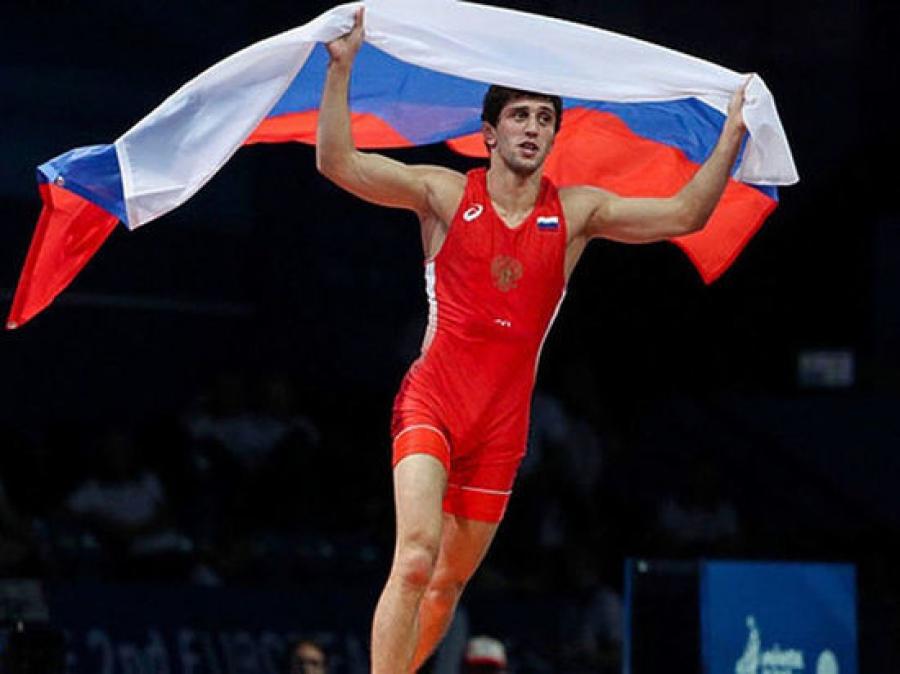 Все схватки Заурбека Сидакова на Олимпиаде-2020