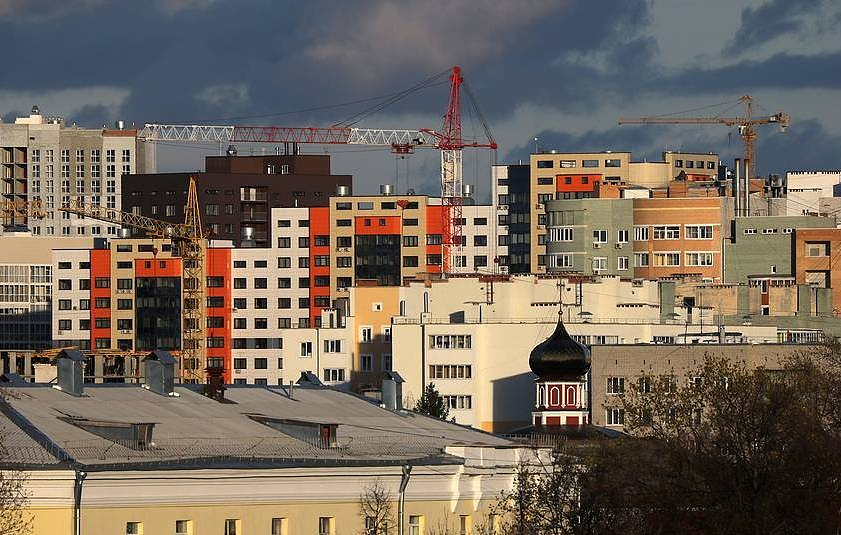 Минстрой предложил ввести налоговый вычет за аренду жилья