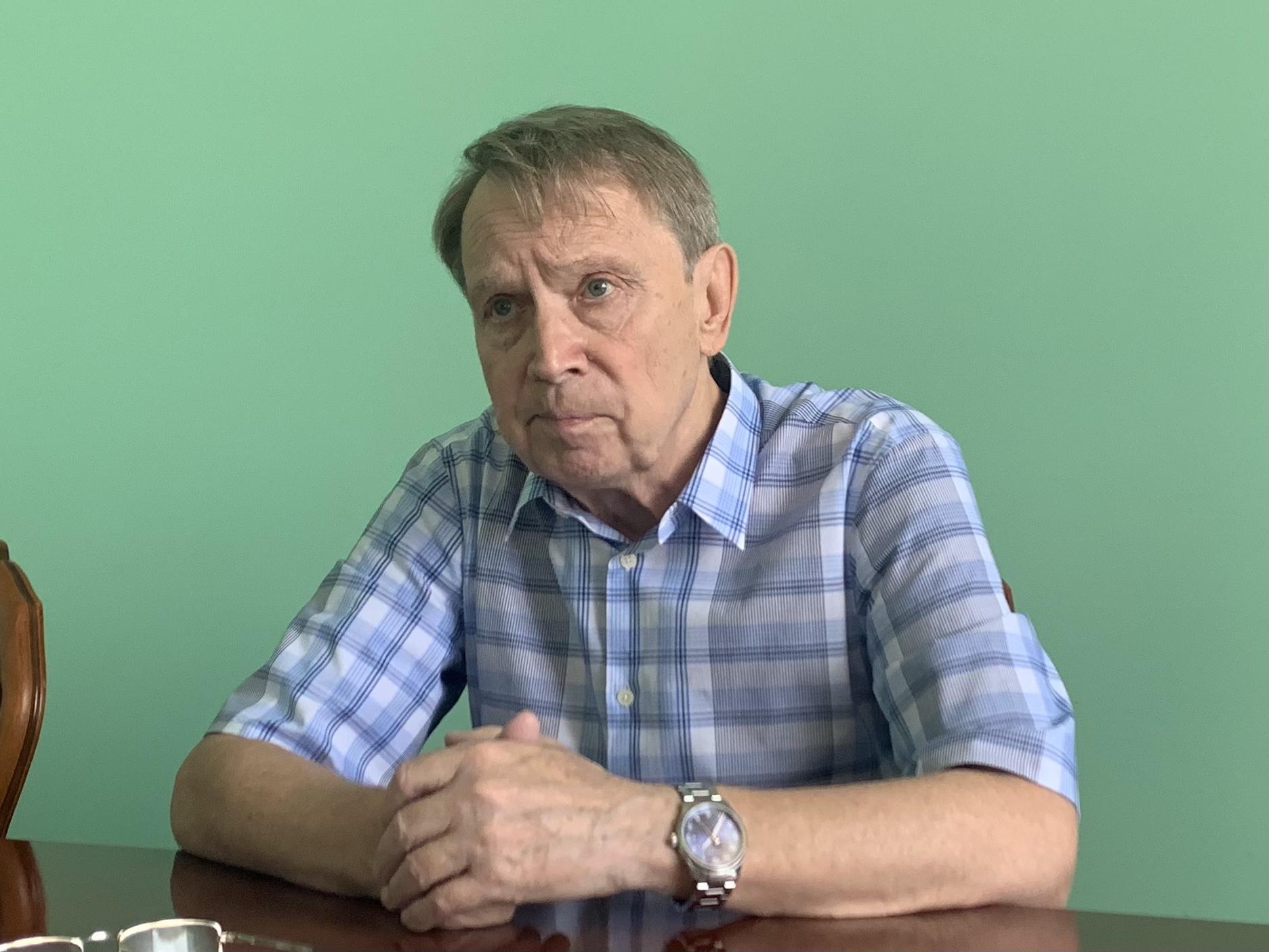 Мы проведем обменные гастроли с Белгородом – Владимир Уваров