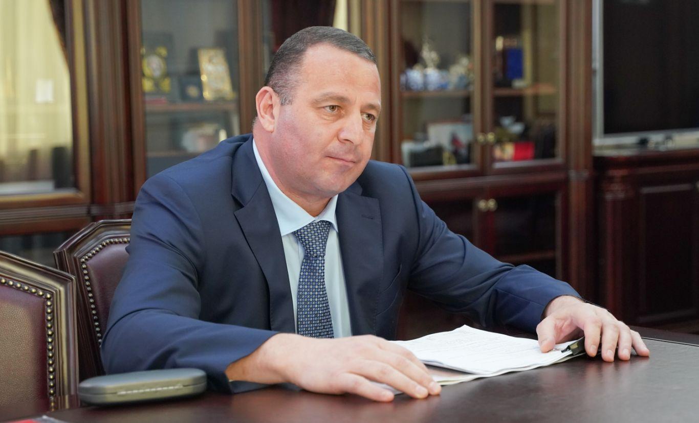 Во все уровни бюджетов поступило 11 млрд 135 млн рублей – Тимур Таймазов