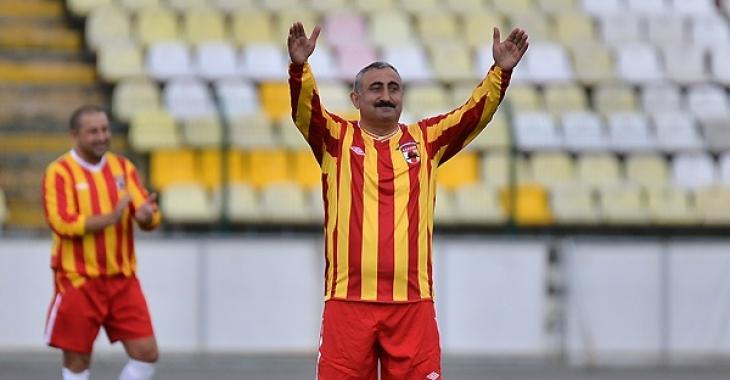 Экс-игроки орджоникидзевского «Спартака» вошли в символическую сборную в истории азербайджанского футбола