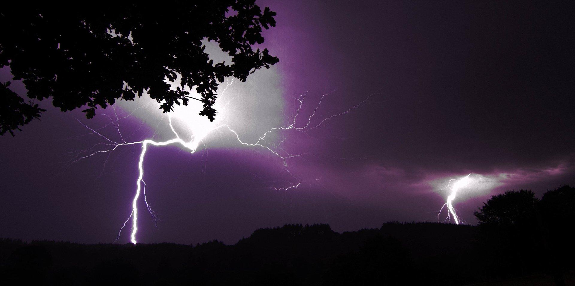 В Северной Осетии объявлено штормовое предупреждение