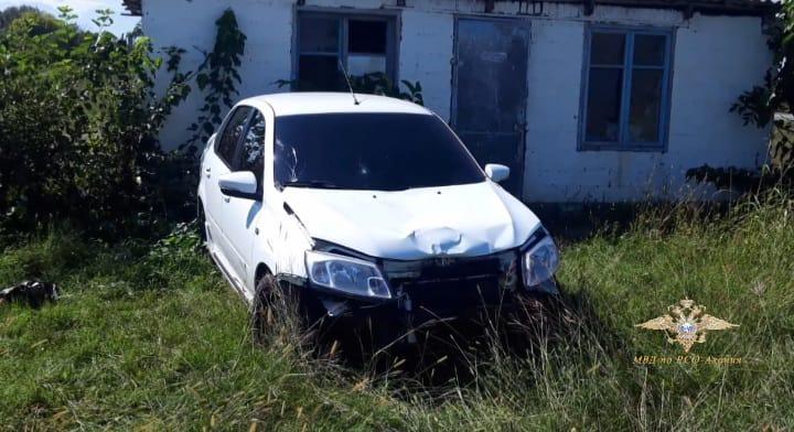 В Северной Осетии задержали водителя, совершившего смертельное ДТП в Ардоне