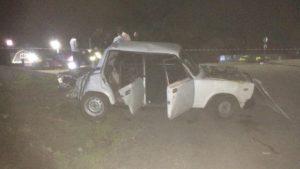 Виновники аварии с погибшим 19-летним пассажиром предстанут перед судом в Северной Осетии