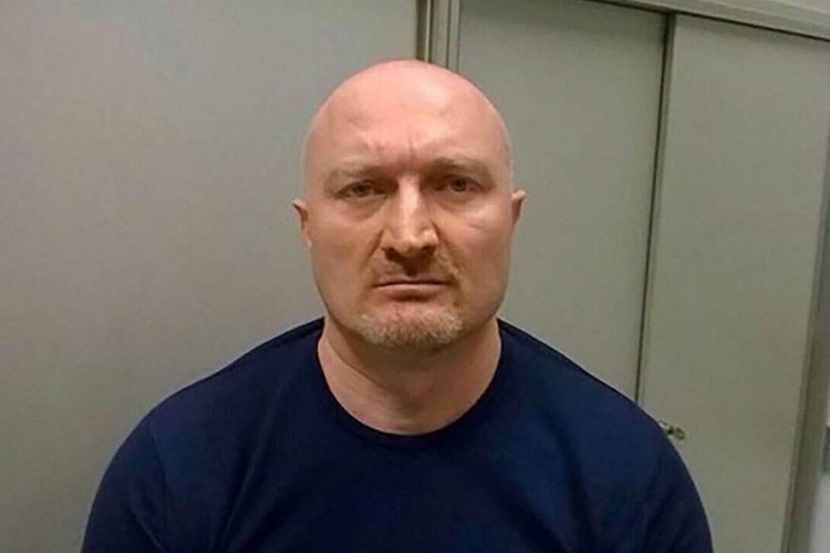 Дело криминального авторитета Гагиева поступило в суд в Ростове-на-Дону