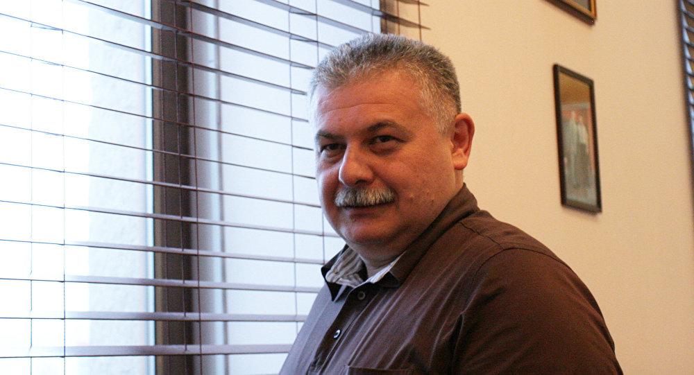 Арест экс-главы кабмина Северной Осетии признали законным