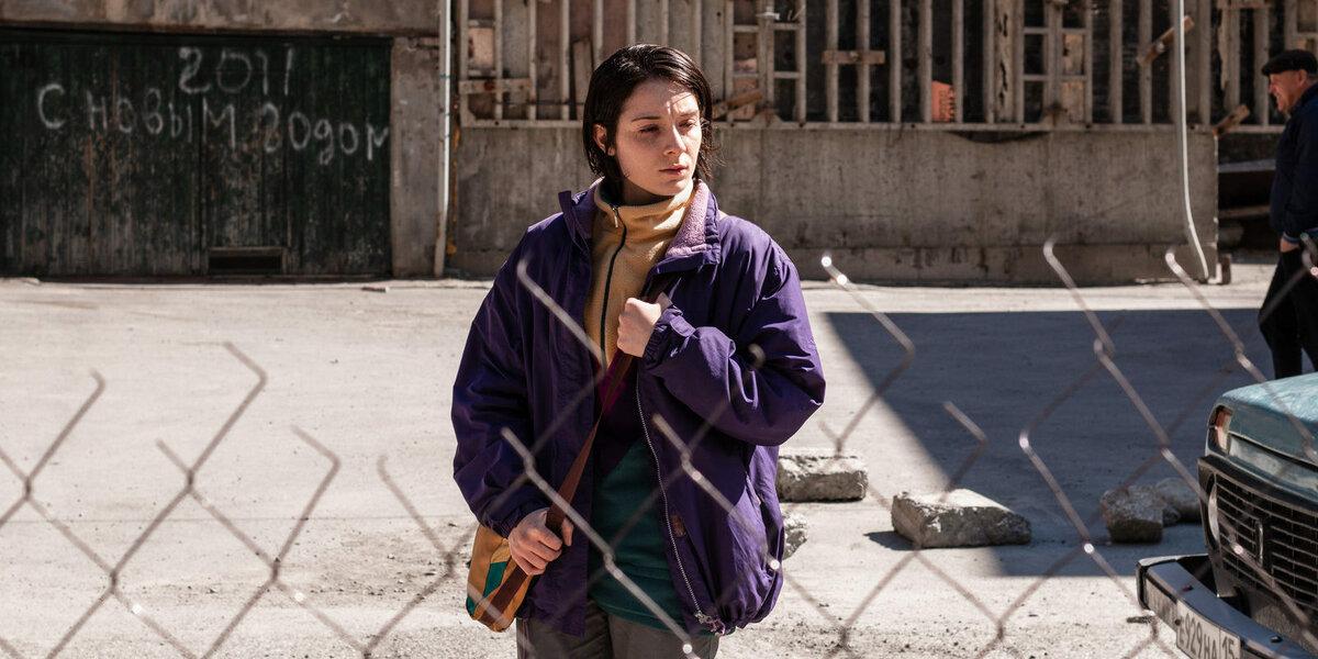 Фильм на осетинском языке представит Россию на фестивале в Торонто