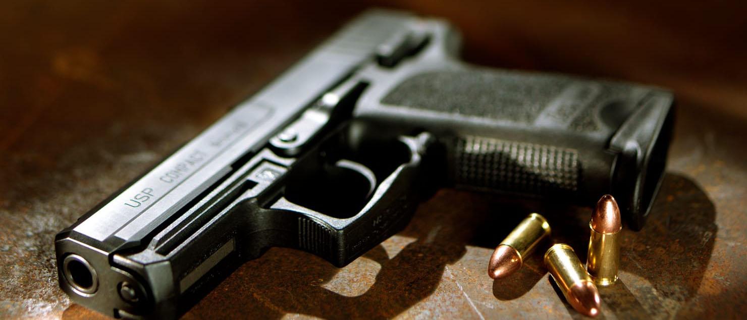Двое жителей республики осуждены за хранение огнестрельного оружия и патронов к нему