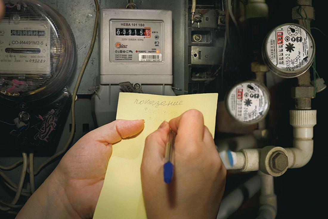 Своевременная передача показаний в энергокомпанию – залог корректных начислений
