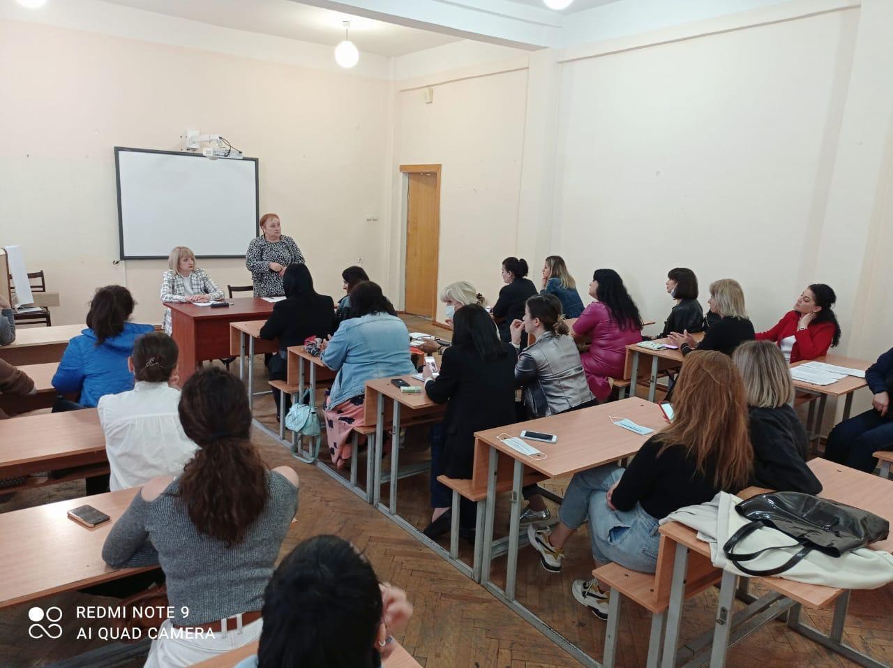 В Северной Осетии более 40 человек проходят профессиональное обучение по специальности «журналист»