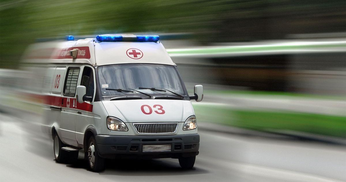 Станция скорой медицинской помощи Северной Осетии получила девять новых автомобилей