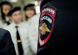 Более 2, 5 тысяч полицейских обеспечивали охрану общественного порядка в День знаний