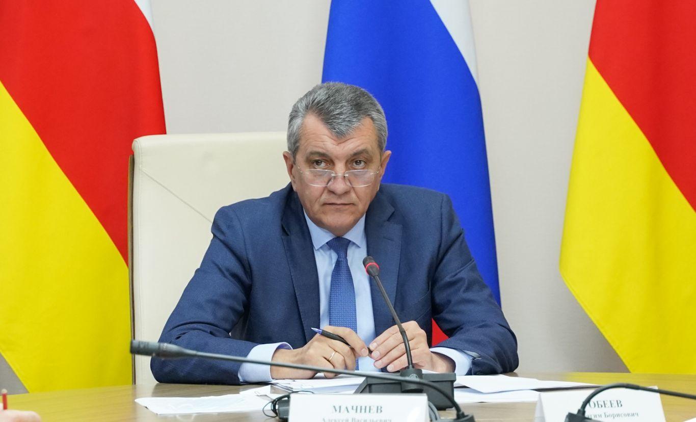 Госзакупки необходимо сделать прозрачными и понятными – Сергей Меняйло