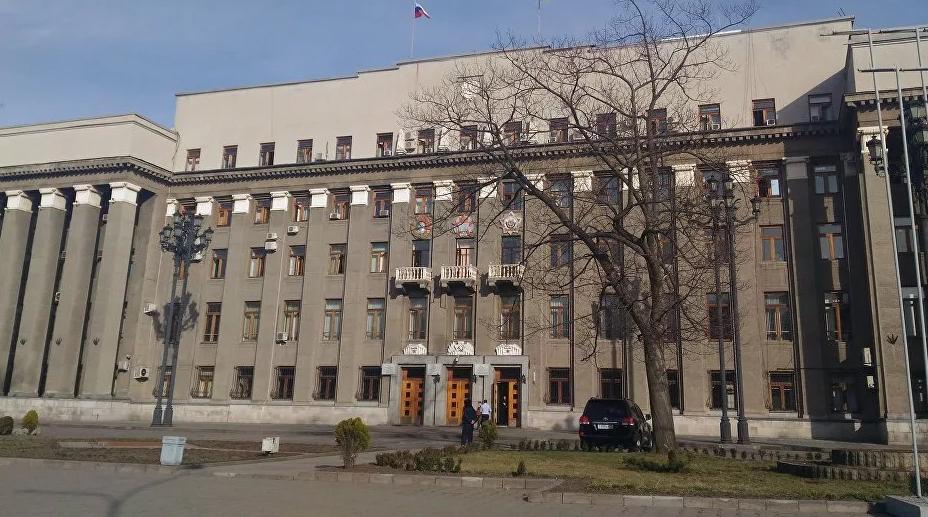 В правительстве Северной Осетии произошли кадровые назначения