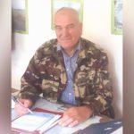 Добрый друг зеленого моря: Иван Бовин